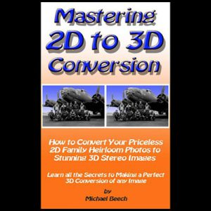 Mastering 2D to 3D Conversion