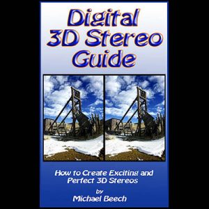 Digital 3D Stereo Guide