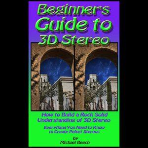 Beginner's Guide to 3D Stereo