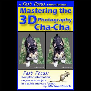Mastering the 3D Cha-Cha