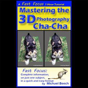 Mastering the 3D Cha-Cha