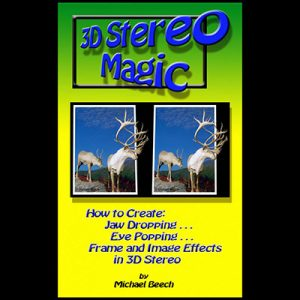3D Stereo Magic