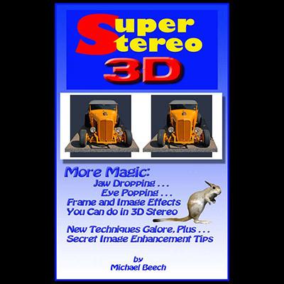 Super Stereo 3D