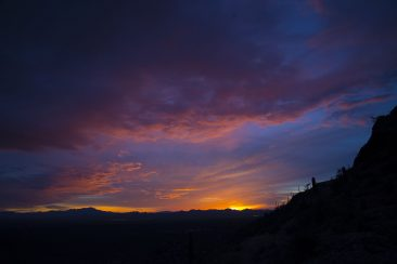 Gates Pass, Tucson