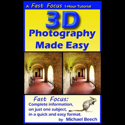 3D Photography Made Easy