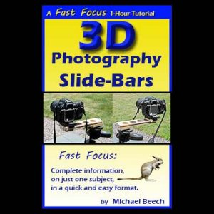3D Photography Slide-Bars